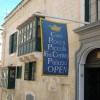 Piccola tour guidato a Casa Rocca Piccola