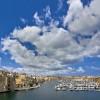 Vittoriosa, una città in continuo movimento