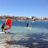 Windsurf a Malta, un paradiso per principianti ed esperti