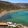Dieci spiagge di Malta ottengono la Bandiera Blu