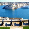 Visita guidata alla Saluting Battery di Valletta