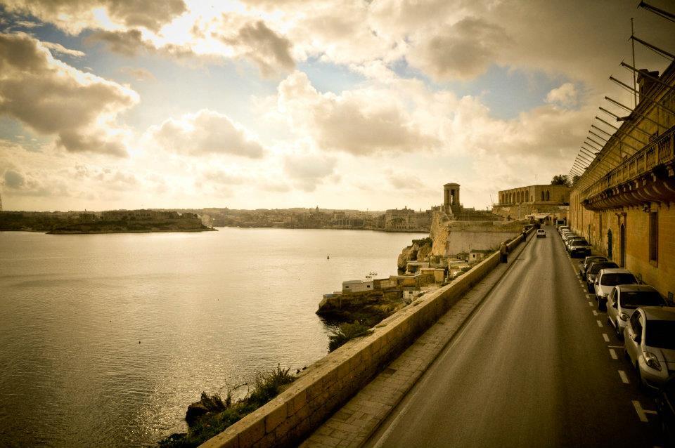Un Capodanno a Malta