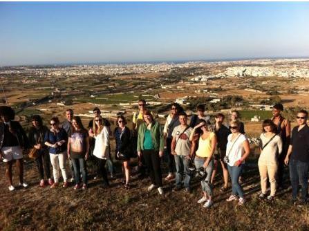 Blog tour Malta 2013 – bloggers da tutta Europa