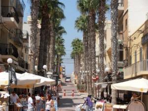 Malta, settembre. Foto di Sabina Brodolini