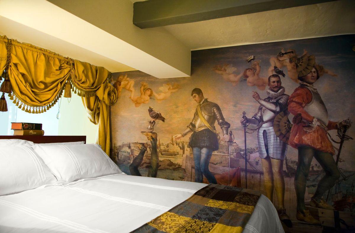 Boutique hotel scoprire malta con stile for Design boutique hotel malta
