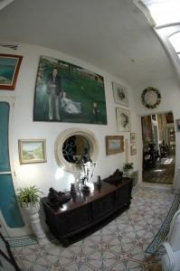 Casa Rocca Piccola, Malta