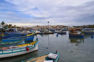 Malta racconto di viaggio Playmobil