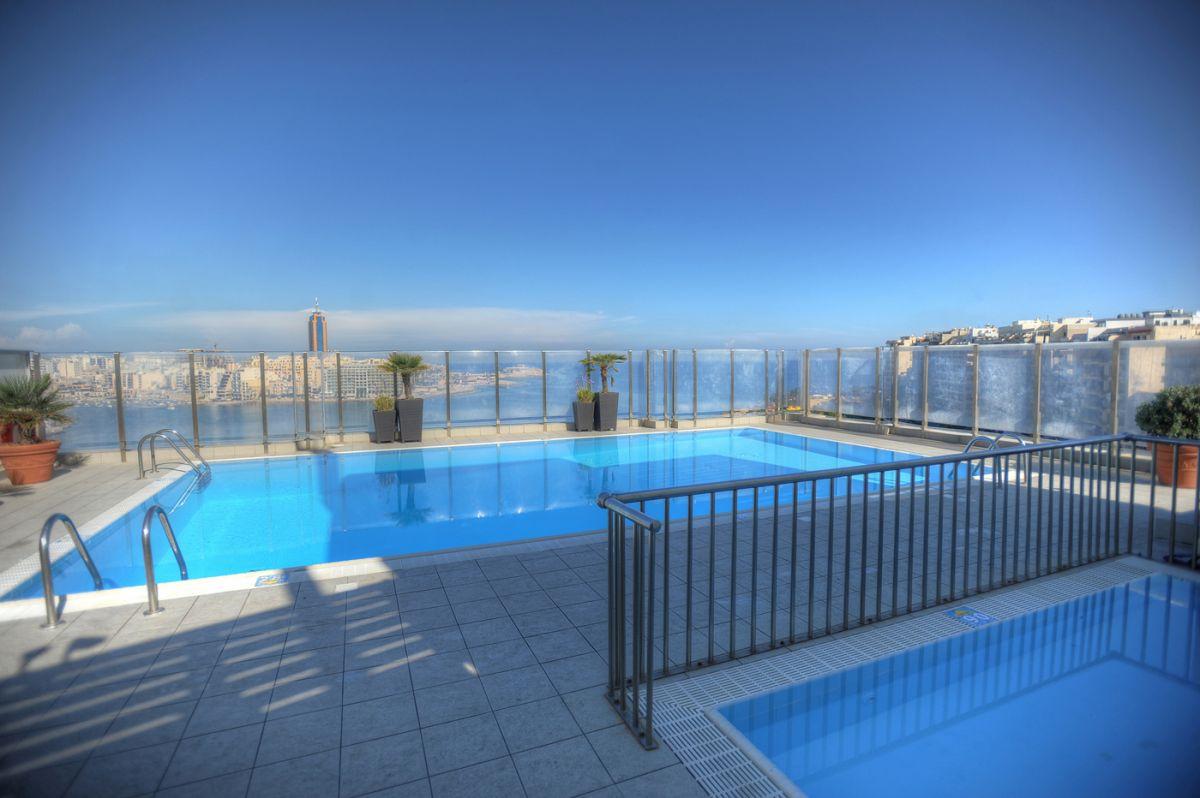 Hotel Malta  Stelle