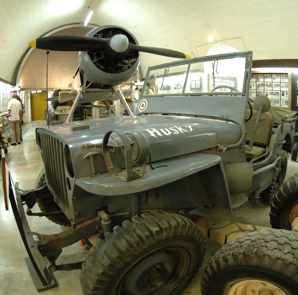 Malta at War Museum, cultura di Malta