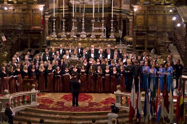 Malta International Choir Festival