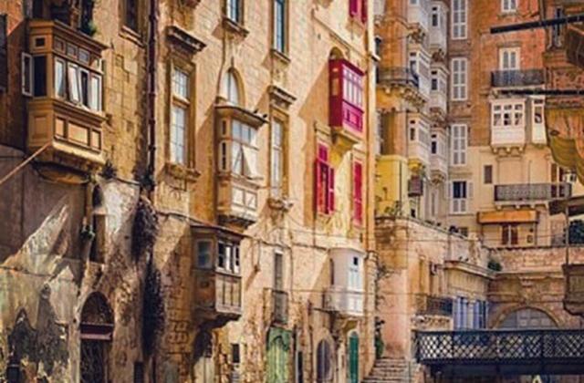 arte di Malta, Tommaso Evangelista