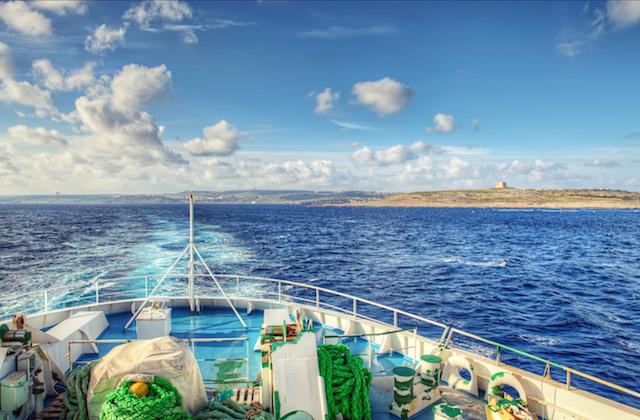 nuovi collegamenti, Malta, Malta in primavera