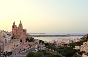 noleggio auto a Malta, Malta in primavera