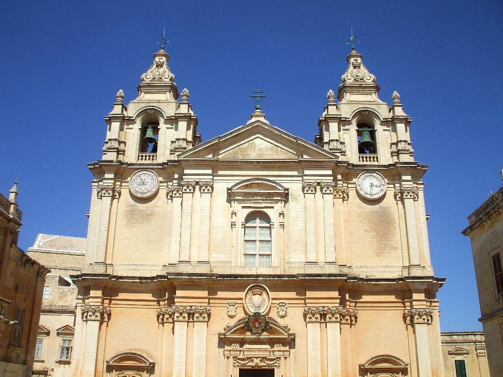 Chiesa Mdina