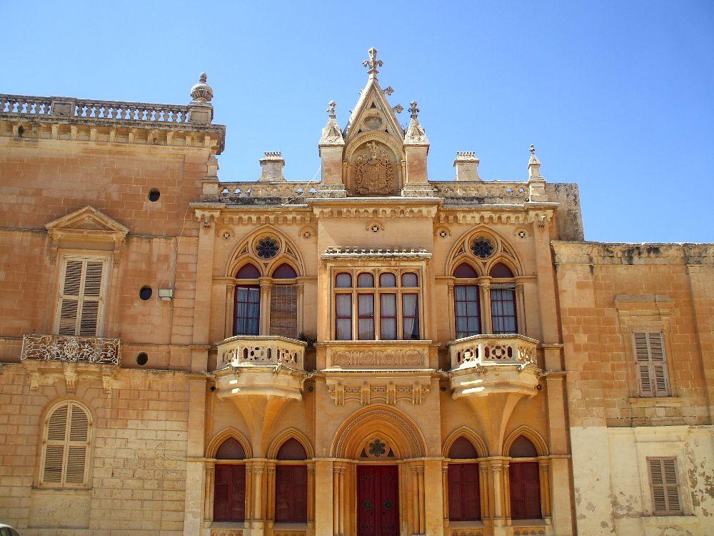 Palazzo Mdina
