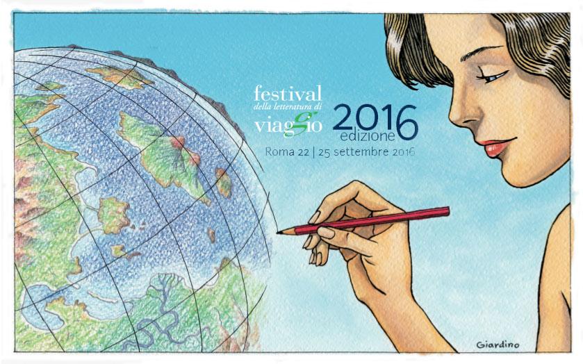 festival della laetteratura di viaggio Malta