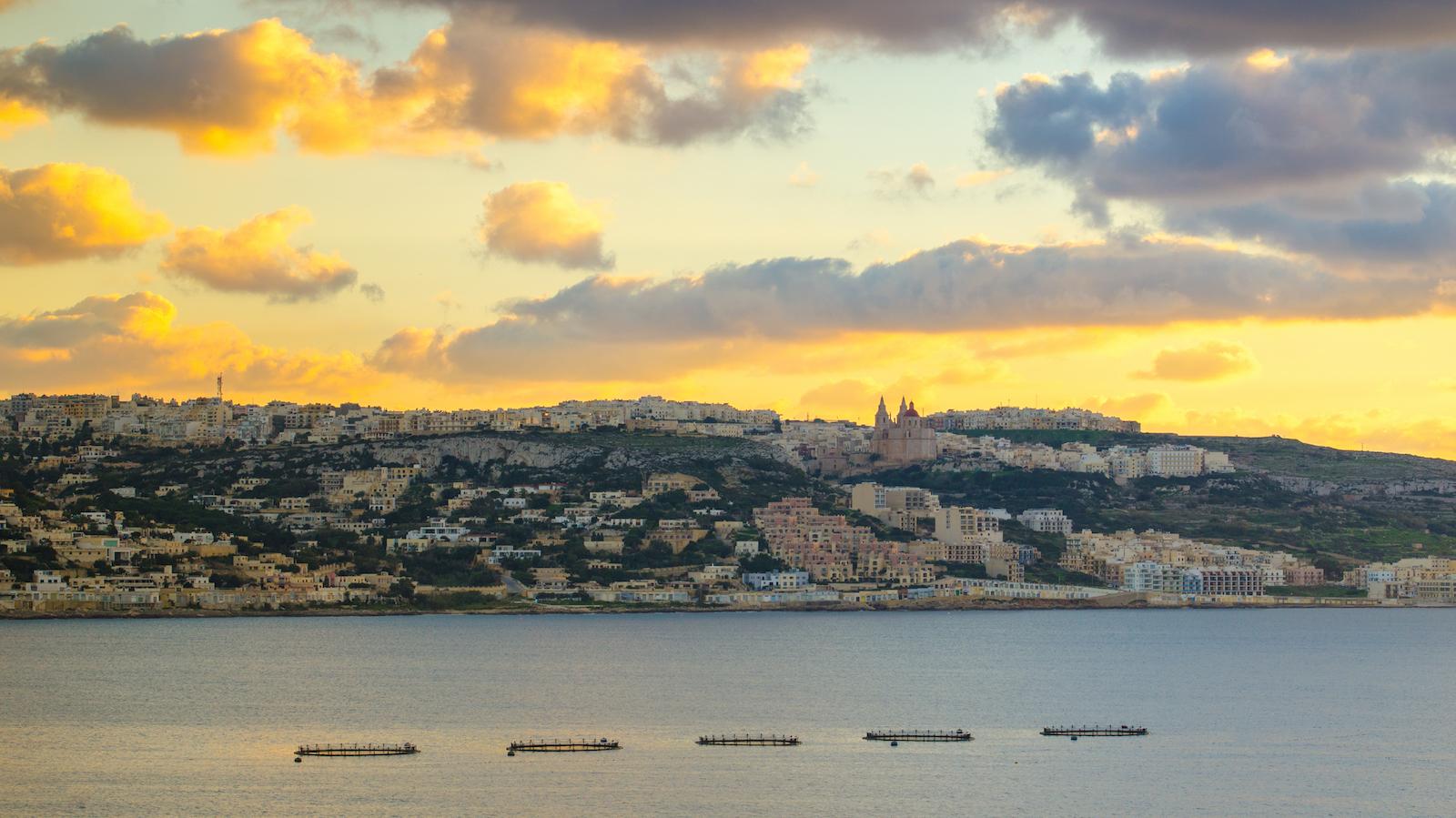 Turismo Sostenibile, l'Unione Europea premia Malta