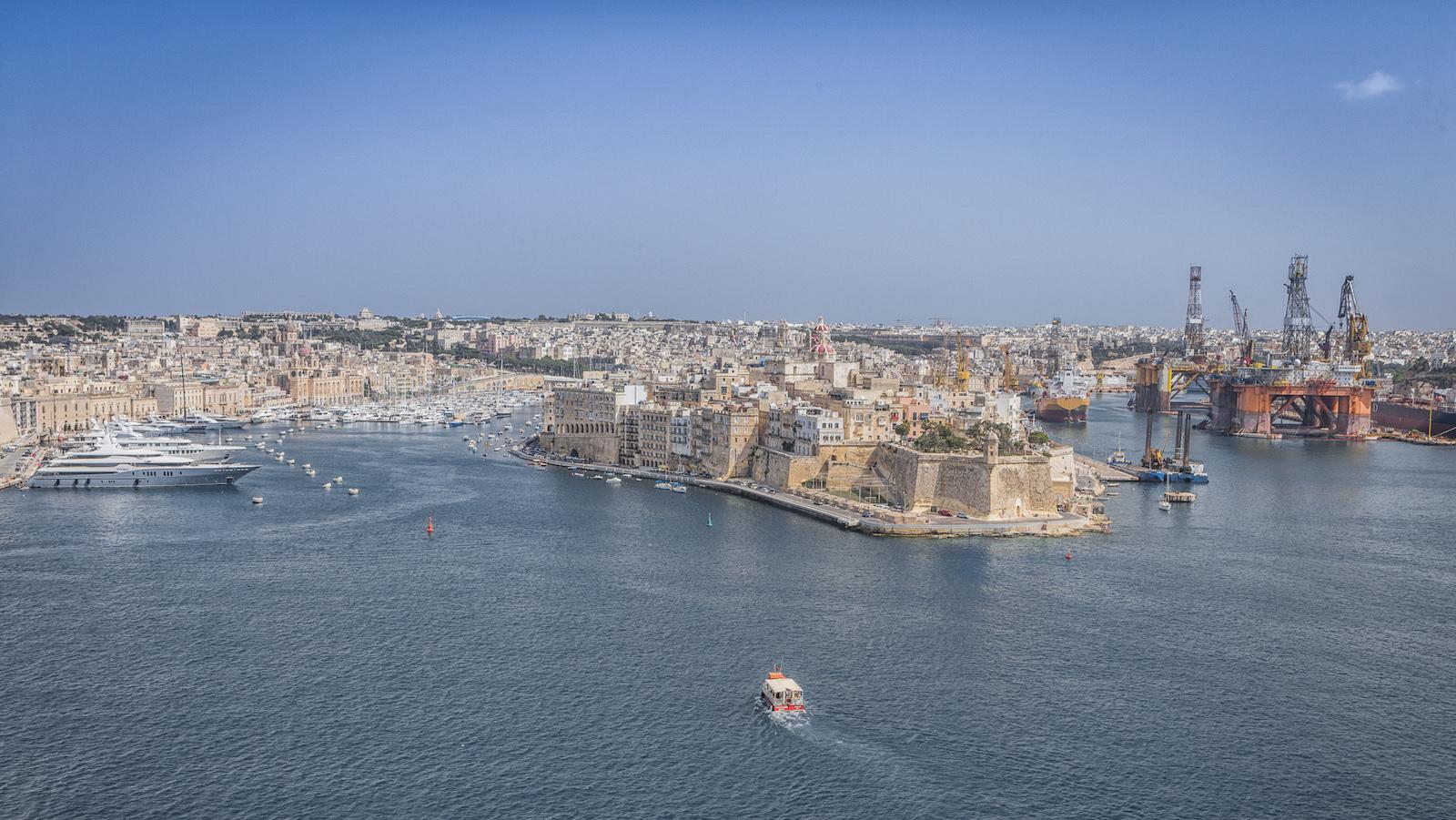 EDEN Awards, Malta