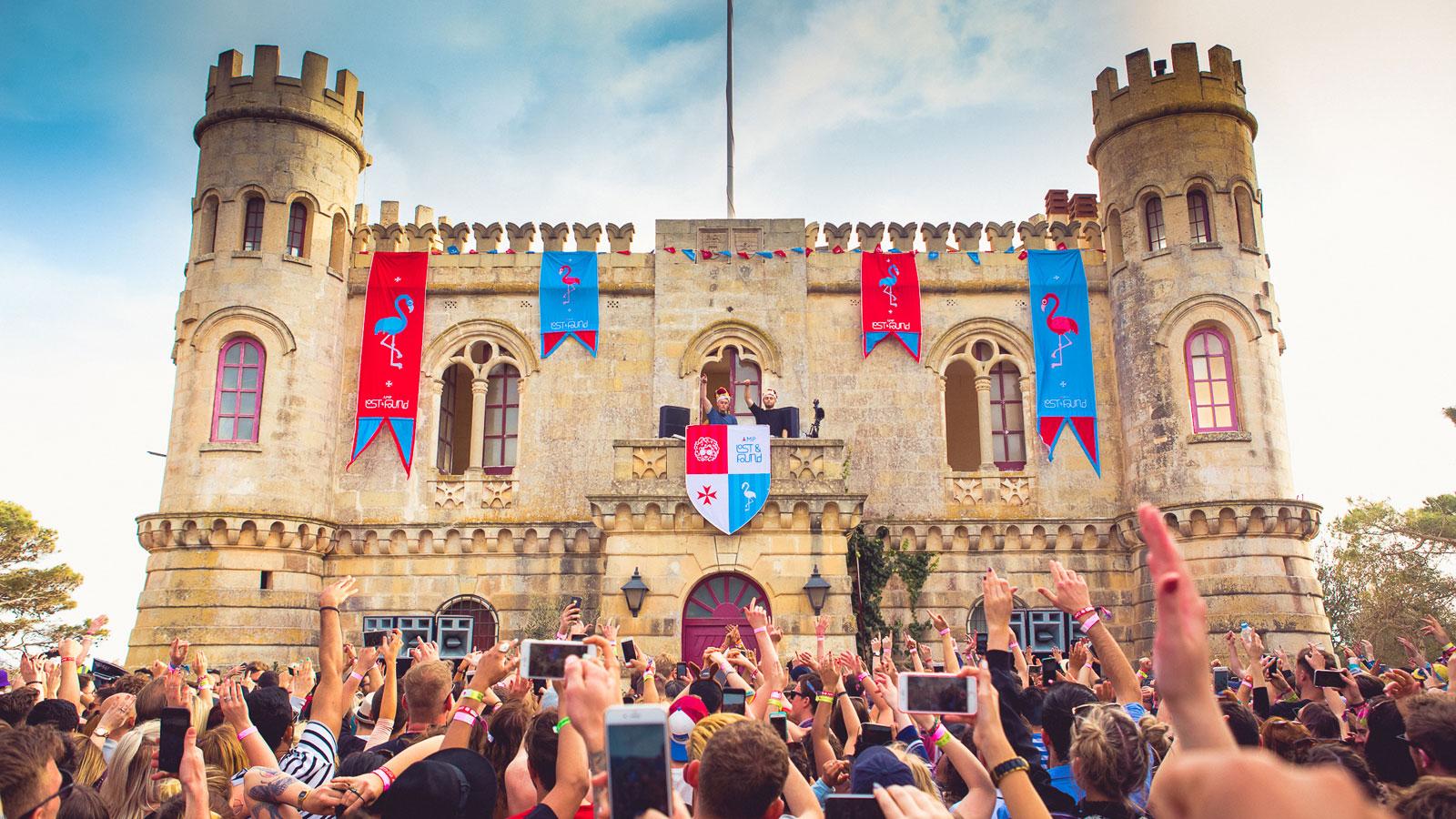 Un mare di festival vi aspetta a Malta