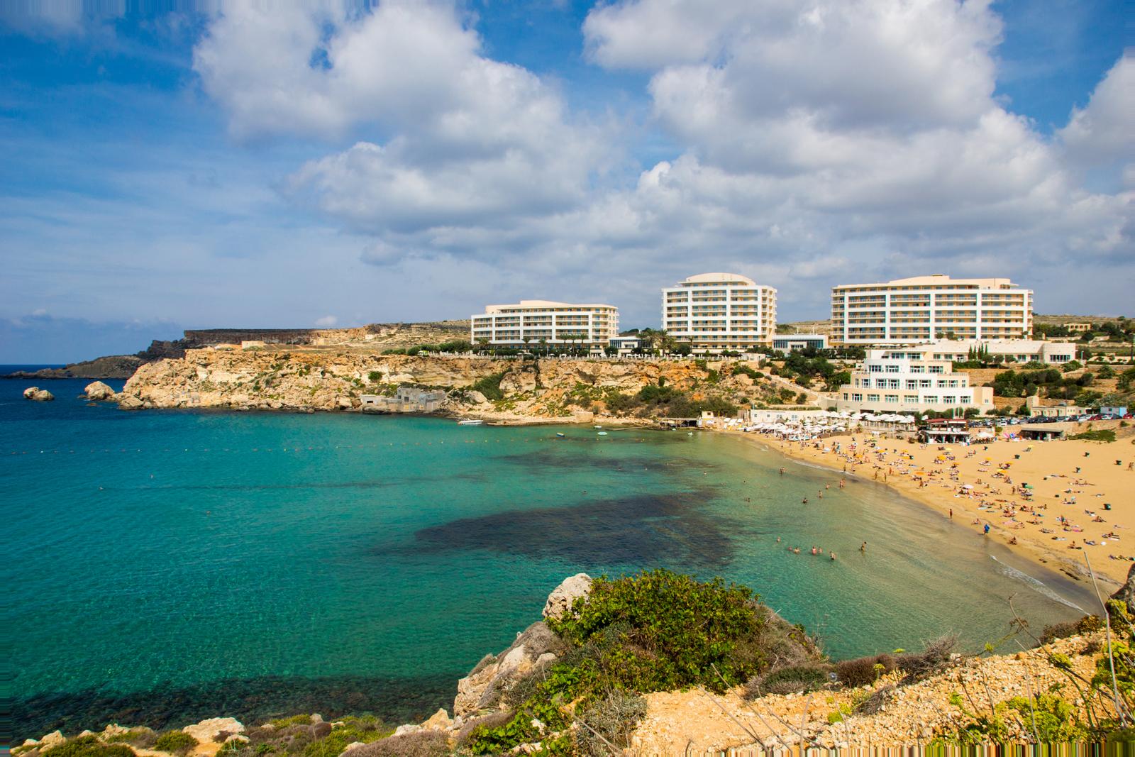 malta-spiaggia