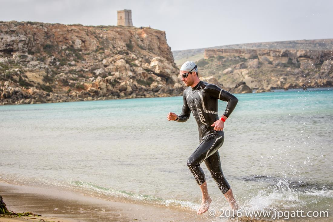 Xterra Malta, una competizione tra le bellezze dell'arcipelago