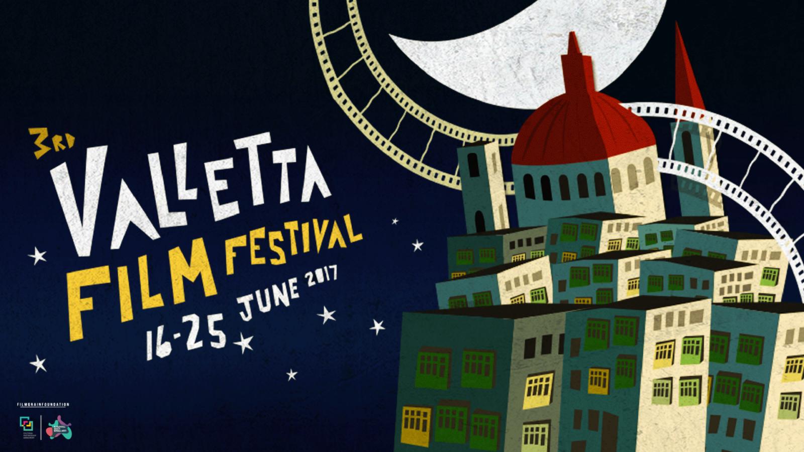 Valletta Film Festival 2017
