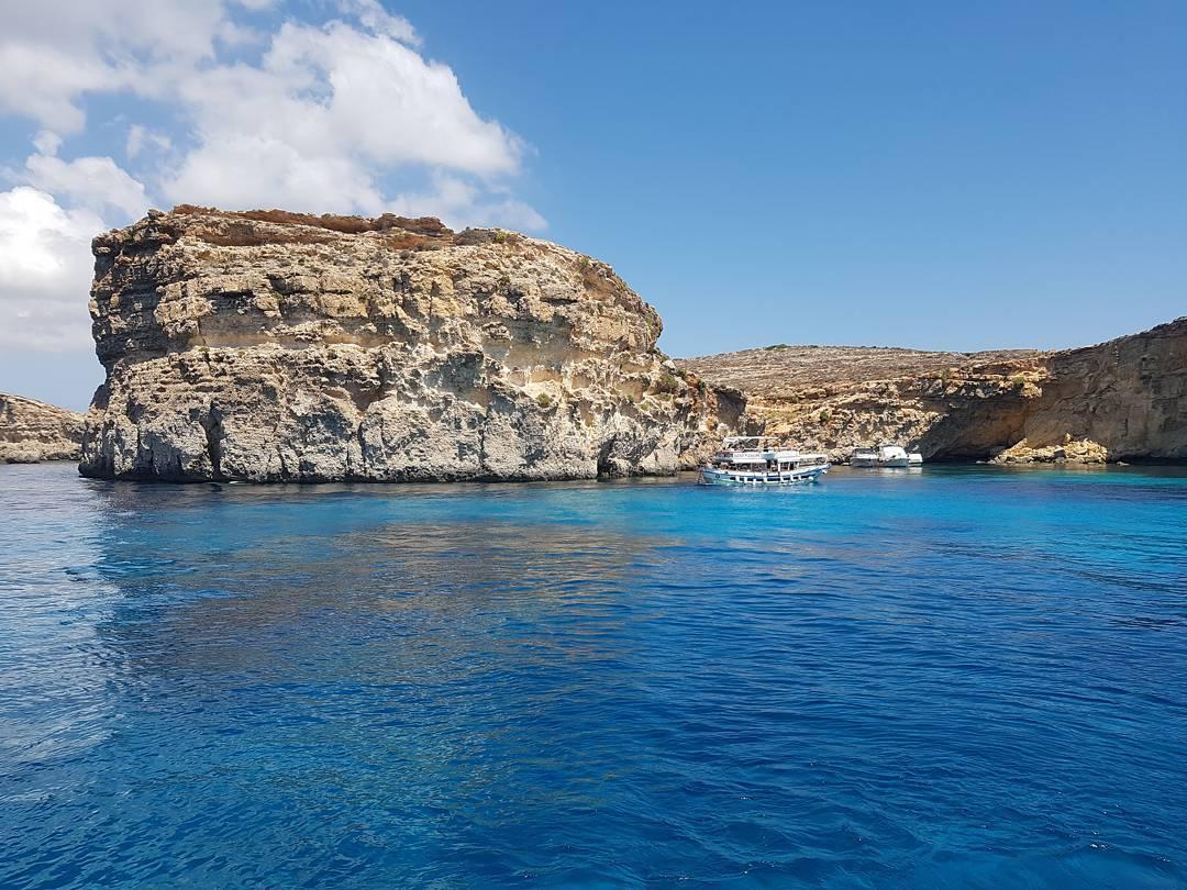 L'isola di Comino? Oltre la Blue Lagoon c'è di più!
