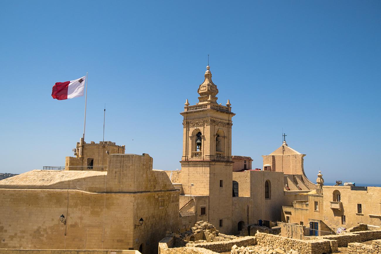 L'isola di Gozo tra sole, mare e cultura