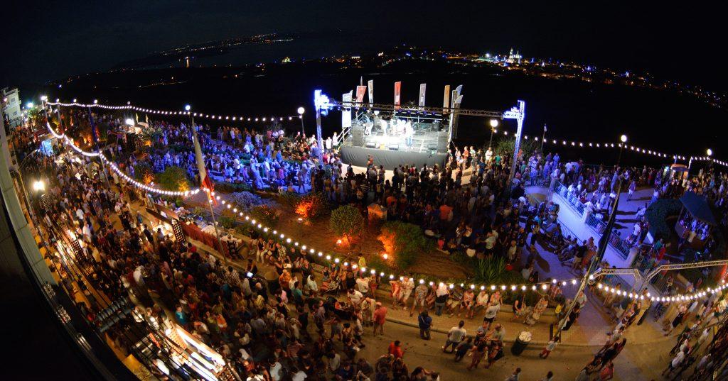 Vino, musica e buon cibo: a Malta torna il Delicata Wine Festival