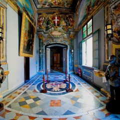 Visita guidata a Grand Master's Palace a Valletta