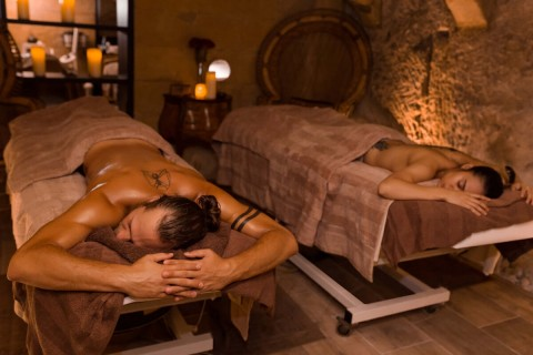 A Valletta apre la prima Spa in un Boutique Hotel