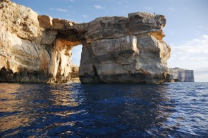 Azure Window - Dwejra, Gozo