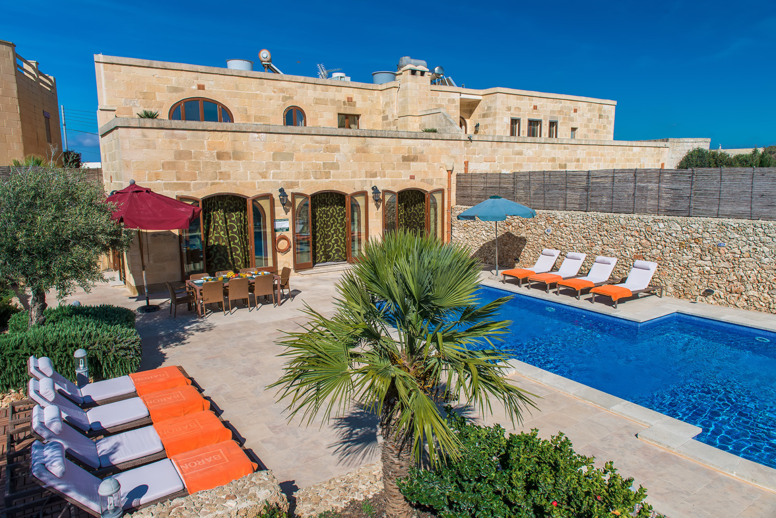 Gozo Farmhouse